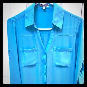 Express woman's blouse